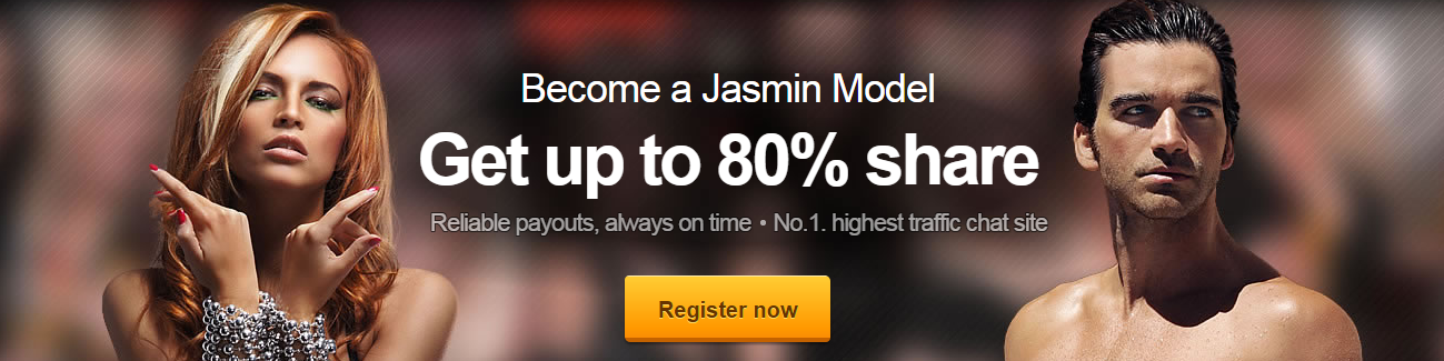 Become A Livejasmin Model