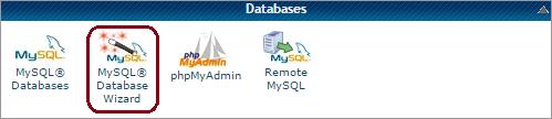 SQL Database Wizard