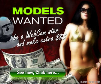 cam models wanted