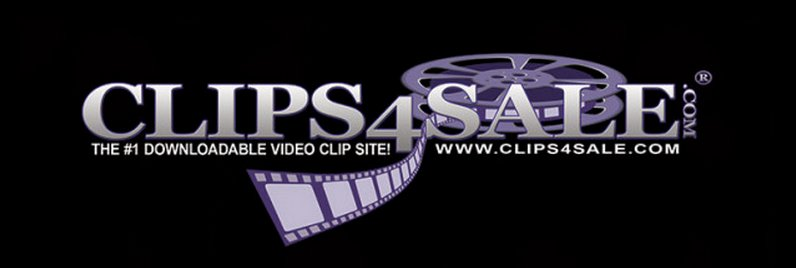 Clips4Sale Banner