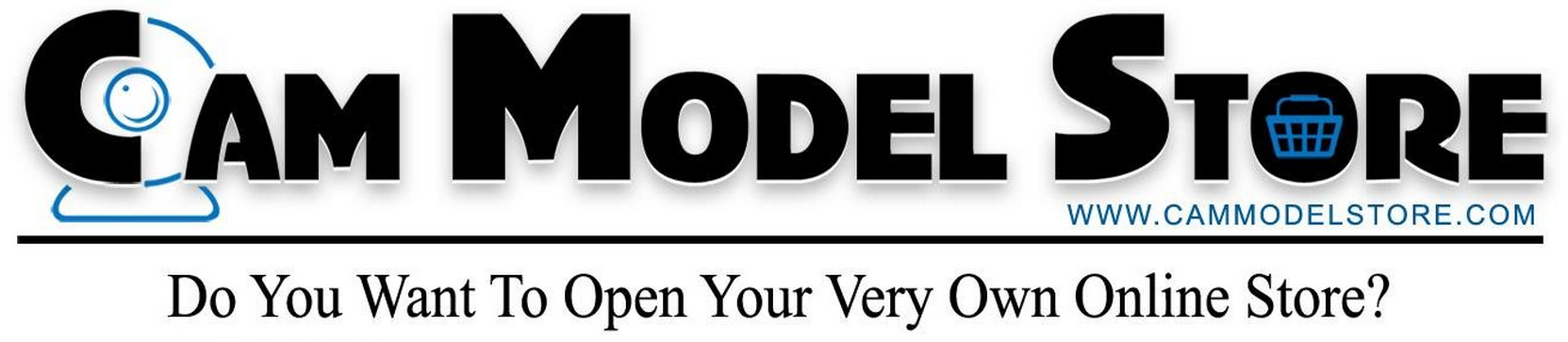 Cam Model Store