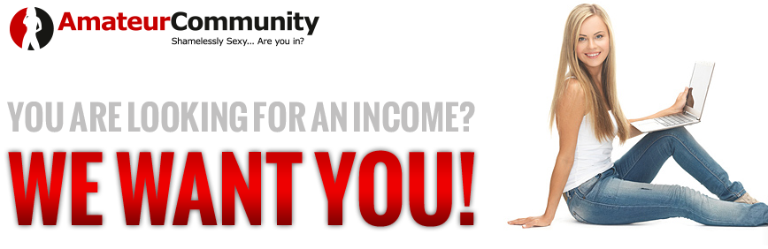 Become An AmateurCommunity Model