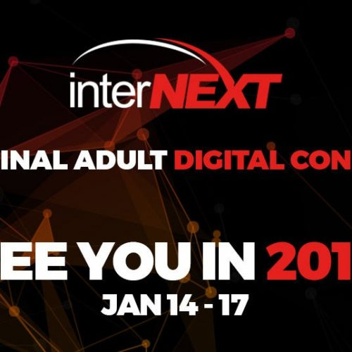 2017 Internext Expo: Jan 14th-17th