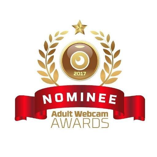 2016 Adult Webcam Award Winners