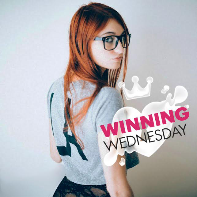 ManyVids Winning Wednesday 7/13/2016: Naughty Nerd