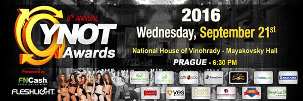 2016 YNOT Awards