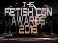 2016 Fetish Con Award Show