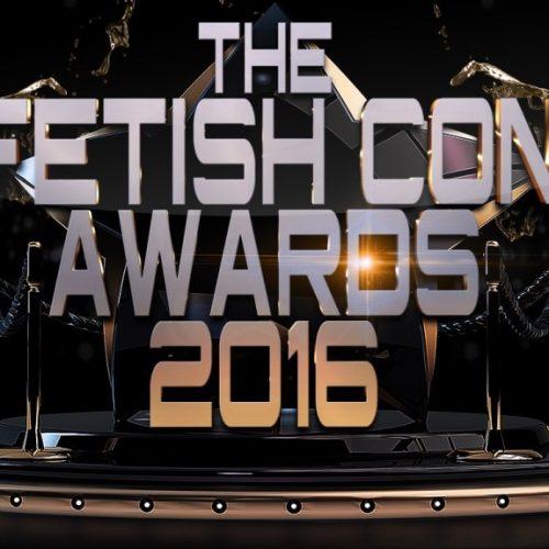2016 FetishCon Award Winners