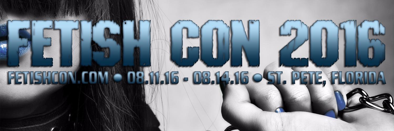 Fetish Con 2016