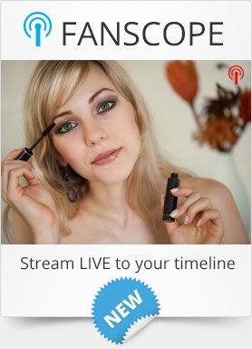 Fanscope: FansOnly Live Camming