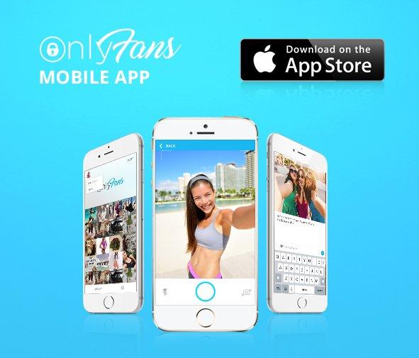 OnlyFans Mobile App