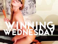 ManyVids Winning Wednesday Oct 5th: Love Your Veggies