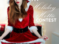 2016 ManyVids Holiday Hottie Contest