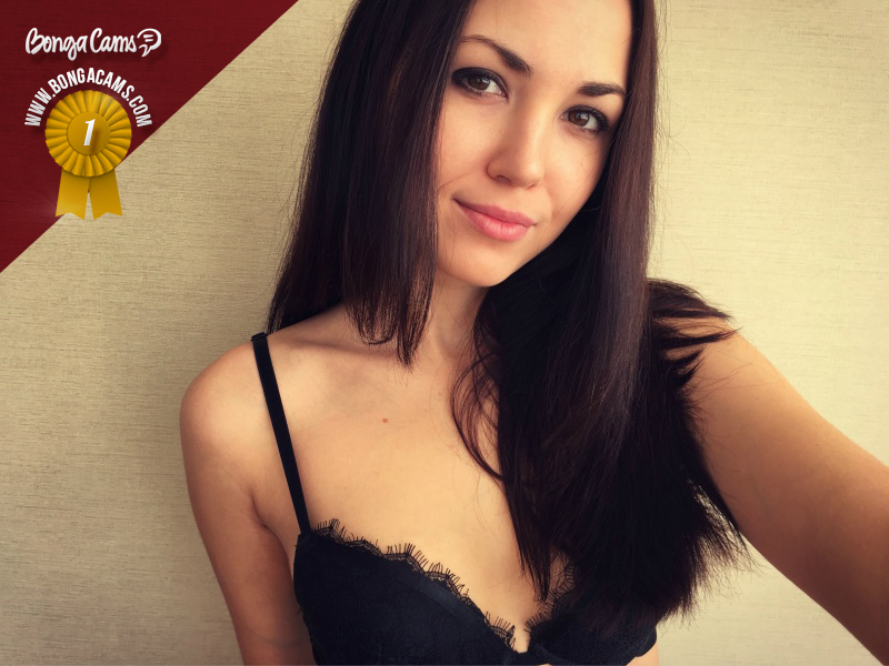 12/19/2016 BongaCams Miss of the Week – Pippalee