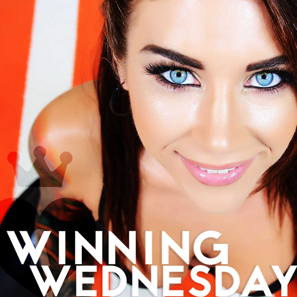 "ManyVids Winning Wednesdays: ""Mesmer-Eyes"" Contest"