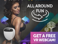 Camgirls: Get A Free VR Webcam From ModelCentro / Terpon