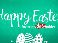 MyDirtyHobby: 'What's Your Easter Egg Surprise?' Competition