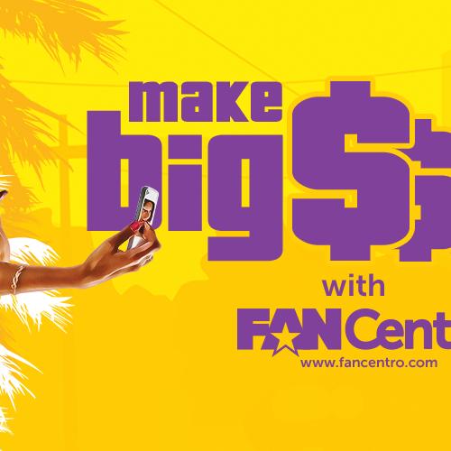 FanCentro Announces New Discount / Coupon Feature