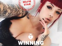 ManyVids Winning Wednesday 6/28/2017: Selfie Star Contest