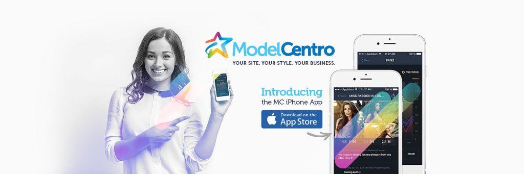 ModelCentro