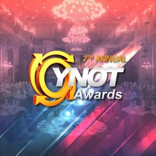 2017 YNOT Awards – Camming Companies That Won Big