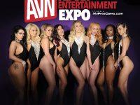 AVN Vegas 2018