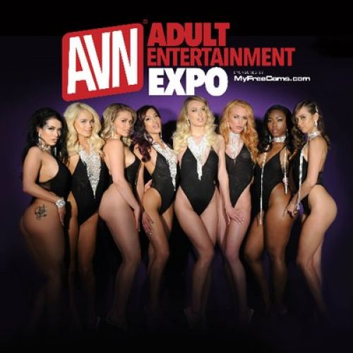2018 AVN Vegas Conference and Award Show: Jan 24-27