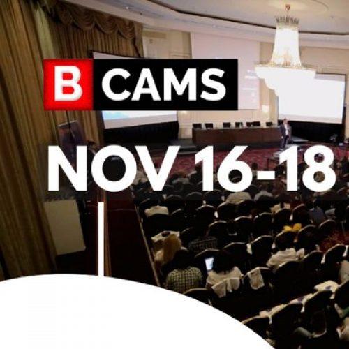 BucharestCams (BCAMS) – New Camming Event Nov 17-18, 2017