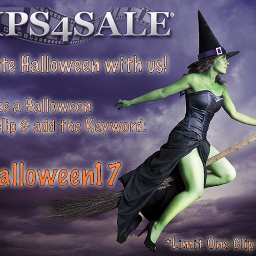 Clips4Sale: Holiday Promotion Special For Themed Videos