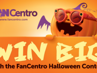 FanCentro Halloween Competition 2017