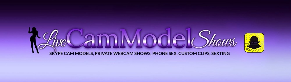 LIVE CAM MODEL SHOWS
