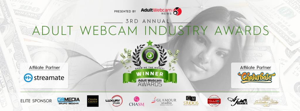 2018 Adult Webcam Awards