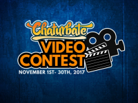 """Why You Love Chaturbate"" YouTube / Vimeo Competition"