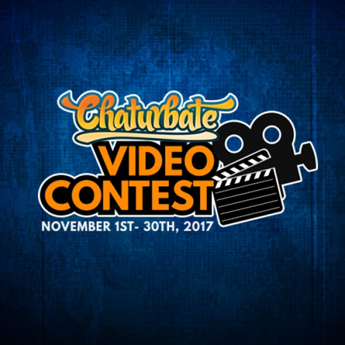 """""""Why You Love Chaturbate"""" YouTube / Vimeo Competition"""