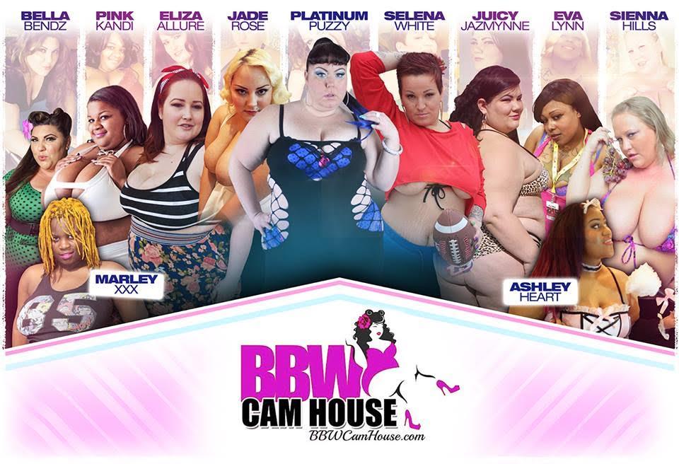 BBW Cam House