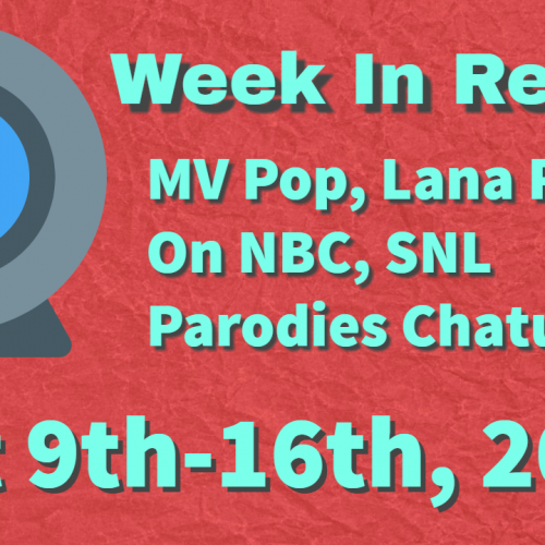 Week In Review (Oct 9-16, 2017) Lana Rain On NBC, Exxxotica and More!