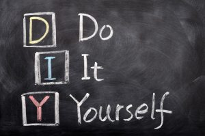 6: You Can Do It By Yourself