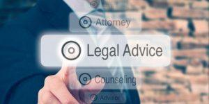 9: Seek Legal Advice
