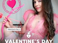 ManyVids 2018 Valentine's Day Video Contest