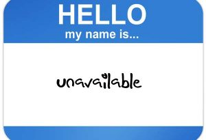 12: Secure Your Name Anywhere Possible