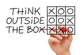 13: Think Outside The Box