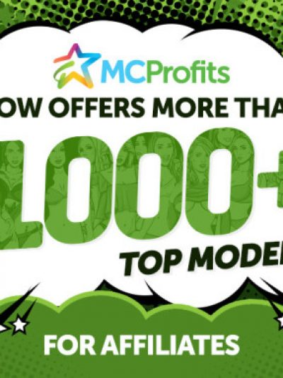 ModelCentro Passes 1,000 Models Partnered With MCProfits