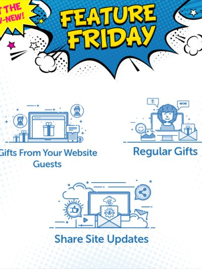 ModelCentro #FeatureFriday 3/23/2018: Guest Can Buy Gifts
