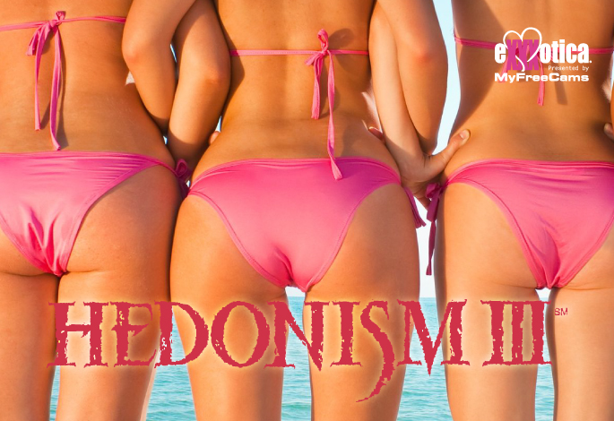 Hedonism's Sweet-Ass Vacation Giveaway
