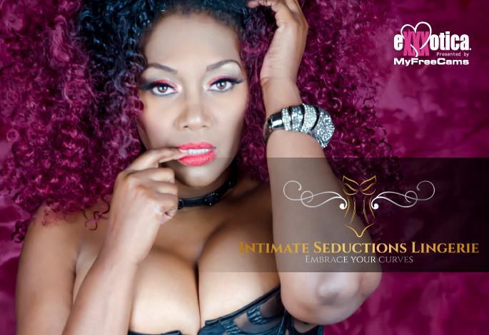 Intimate Seductions Lingerie Fashion Show