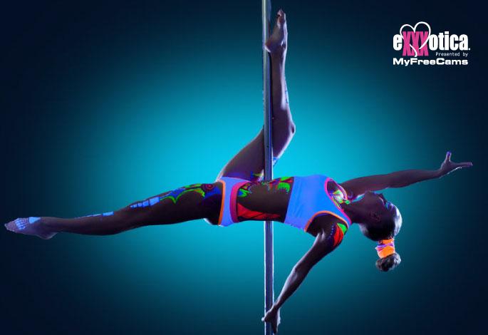 EXXXOTICA Pole Olympics