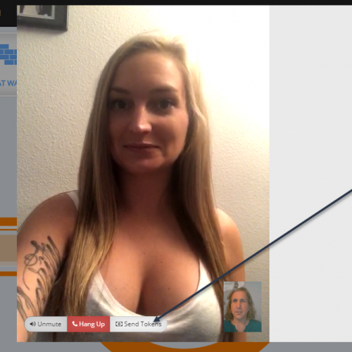 Glimpse.Me – New Adult-Friendly Skype Alternative?
