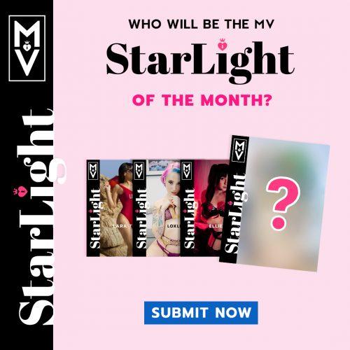 ManyVids MV Starlight: MV Mag Offshoot