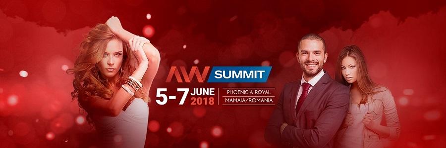 2018 AW Summit