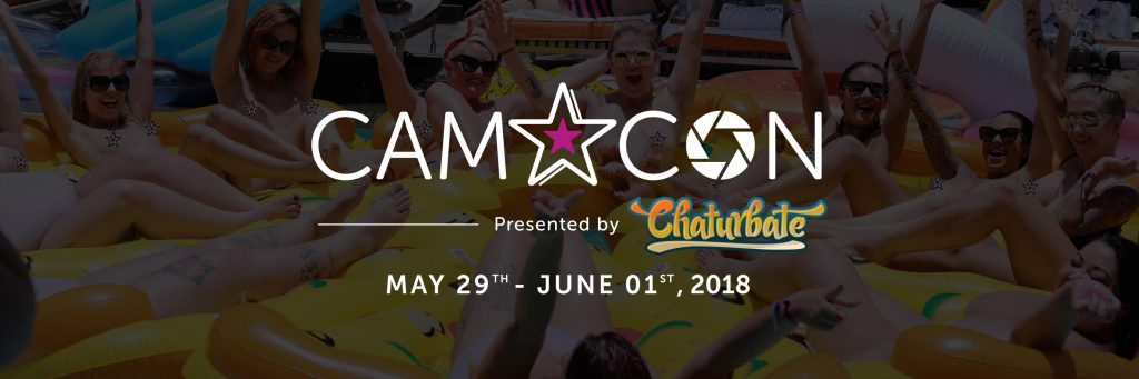 2018 CamCon